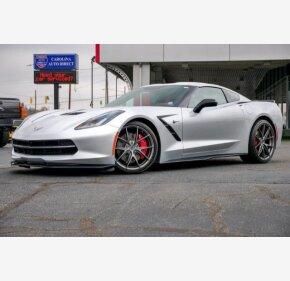 2014 Chevrolet Corvette Coupe for sale 101194174