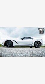 2014 Chevrolet Corvette Convertible for sale 101197082