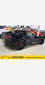 2014 Chevrolet Corvette Coupe for sale 101201870