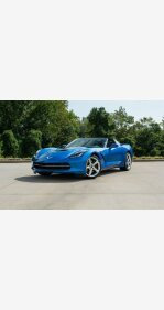 2014 Chevrolet Corvette Coupe for sale 101210095