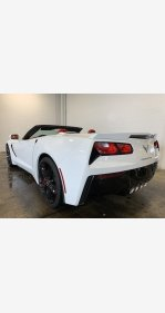 2014 Chevrolet Corvette Convertible for sale 101217652