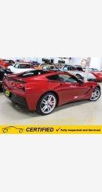 2014 Chevrolet Corvette Coupe for sale 101234106