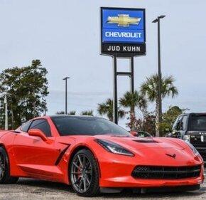 2014 Chevrolet Corvette Coupe for sale 101237294