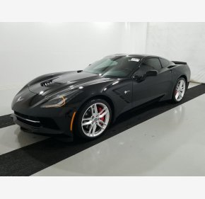 2014 Chevrolet Corvette Coupe for sale 101238174