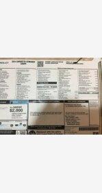 2014 Chevrolet Corvette for sale 101242018