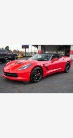 2014 Chevrolet Corvette Convertible for sale 101242673
