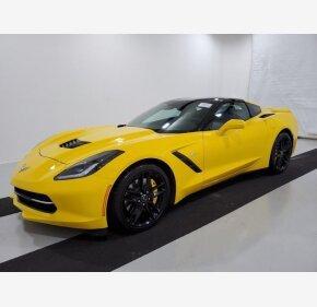 2014 Chevrolet Corvette Coupe for sale 101244599