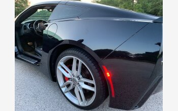 2014 Chevrolet Corvette Coupe for sale 101252150