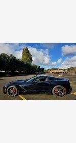 2014 Chevrolet Corvette Coupe for sale 101257966