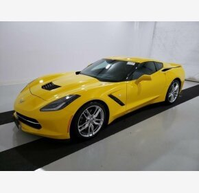 2014 Chevrolet Corvette Coupe for sale 101259093