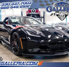 2014 Chevrolet Corvette Coupe for sale 101263043