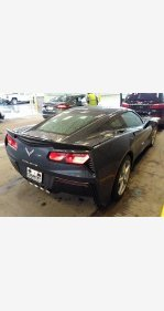 2014 Chevrolet Corvette Coupe for sale 101264273