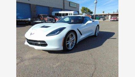 2014 Chevrolet Corvette Coupe for sale 101266067