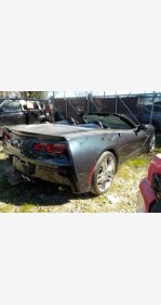 2014 Chevrolet Corvette Convertible for sale 101267998