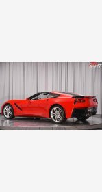 2014 Chevrolet Corvette Coupe for sale 101272859