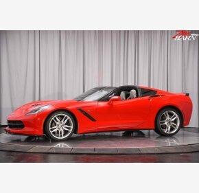 2014 Chevrolet Corvette Coupe for sale 101272859