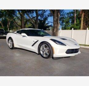 2014 Chevrolet Corvette Coupe for sale 101283098
