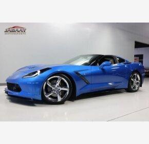 2014 Chevrolet Corvette Coupe for sale 101286052