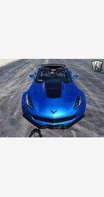 2014 Chevrolet Corvette Coupe for sale 101290060