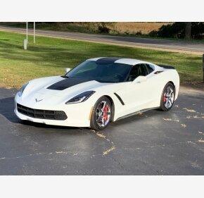 2014 Chevrolet Corvette for sale 101315309