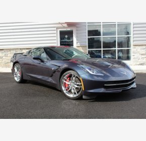 2014 Chevrolet Corvette Coupe for sale 101316647