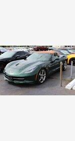 2014 Chevrolet Corvette Convertible for sale 101329557