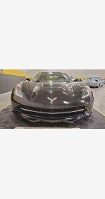 2014 Chevrolet Corvette Coupe for sale 101336409