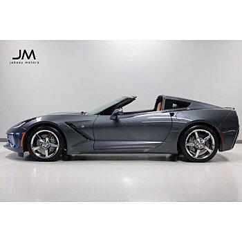 2014 Chevrolet Corvette for sale 101339420