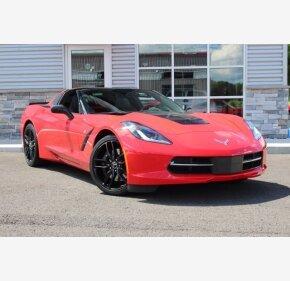 2014 Chevrolet Corvette for sale 101343159