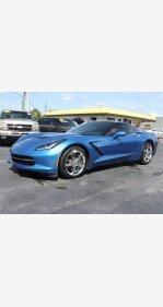 2014 Chevrolet Corvette for sale 101345731