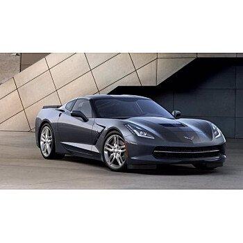 2014 Chevrolet Corvette for sale 101353156