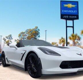 2014 Chevrolet Corvette for sale 101358214