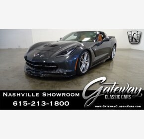 2014 Chevrolet Corvette for sale 101358871