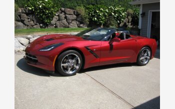 2014 Chevrolet Corvette for sale 101359168