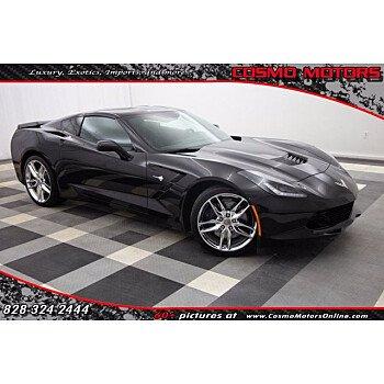2014 Chevrolet Corvette for sale 101379933