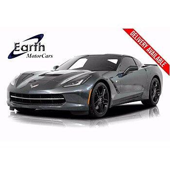 2014 Chevrolet Corvette for sale 101382808