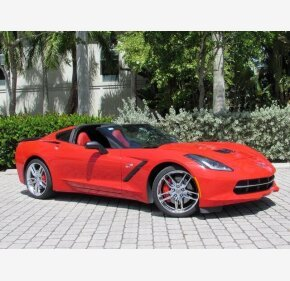 2014 Chevrolet Corvette for sale 101383338
