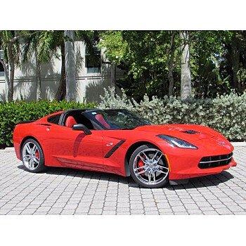 2014 Chevrolet Corvette for sale 101383338