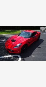 2014 Chevrolet Corvette for sale 101385006