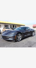 2014 Chevrolet Corvette for sale 101393835