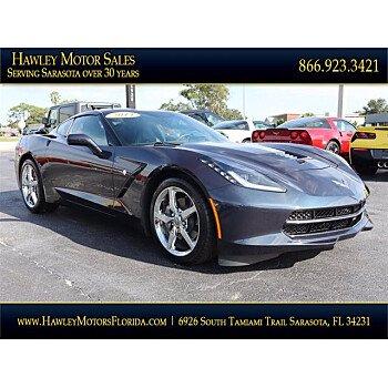 2014 Chevrolet Corvette for sale 101393835