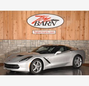 2014 Chevrolet Corvette for sale 101395294