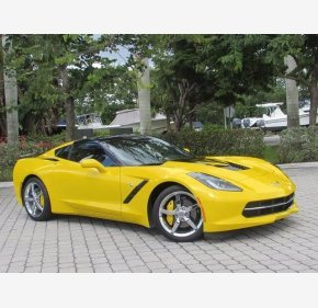 2014 Chevrolet Corvette for sale 101396553