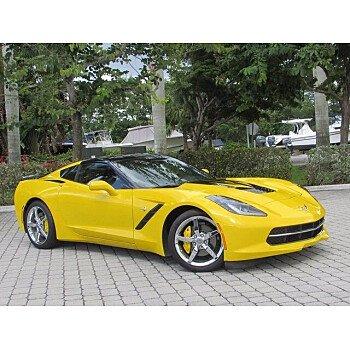 2014 Chevrolet Corvette for sale 101396553