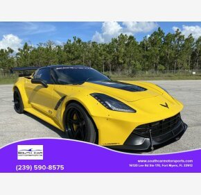 2014 Chevrolet Corvette for sale 101399402