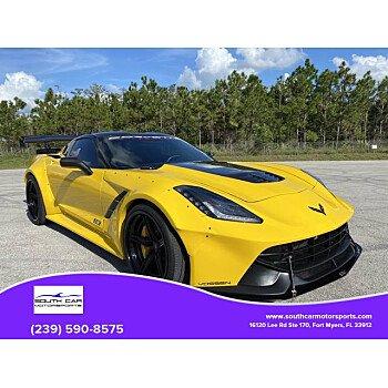 2014 Chevrolet Corvette for sale 101399402
