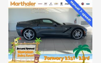 2014 Chevrolet Corvette for sale 101400329