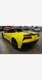 2014 Chevrolet Corvette for sale 101401027