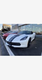 2014 Chevrolet Corvette for sale 101403538
