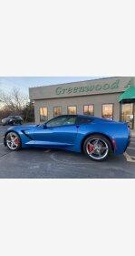 2014 Chevrolet Corvette for sale 101410923